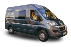 Aero – 2 Person Campervan Hire