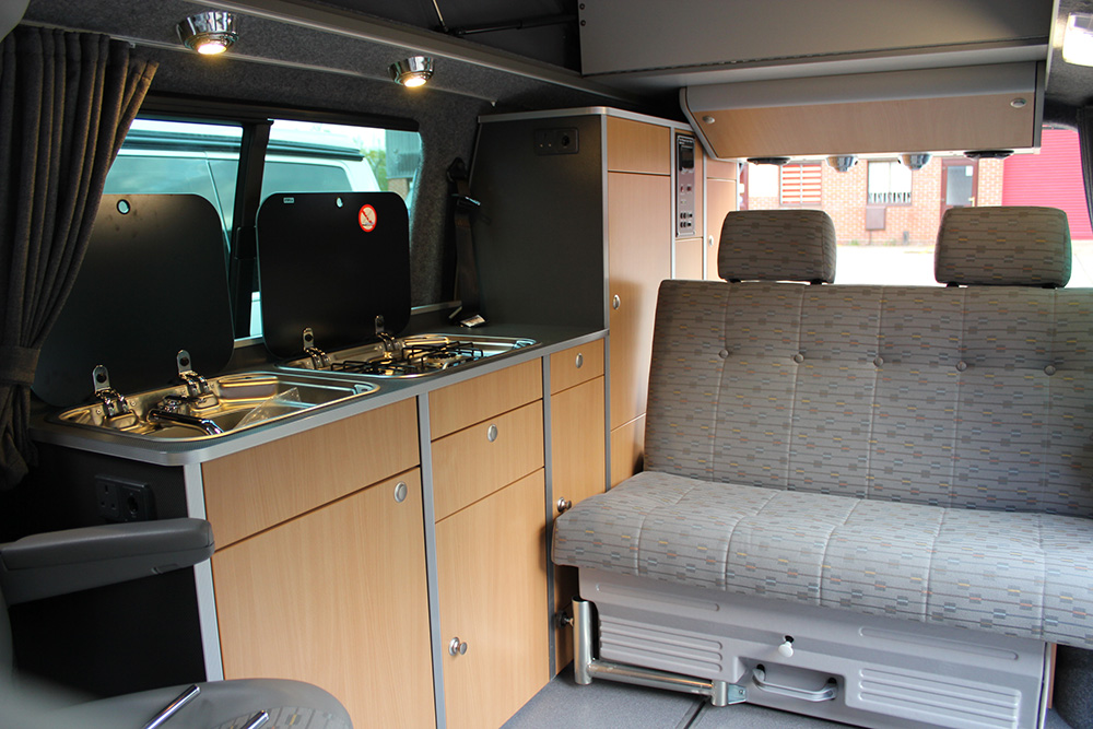 Vw Campervan Hire Uk Vw Campervan Hire Ireland Vw