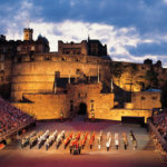 Edinburgh Tattoo Festival - Visit Scotland