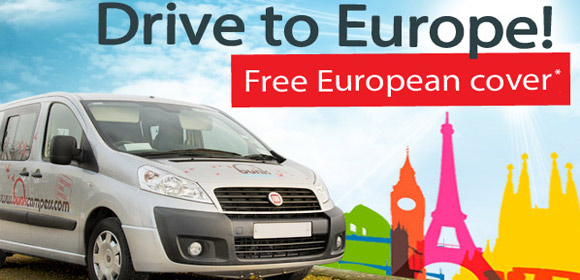 campervan hire europe