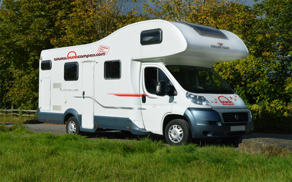 book of motorhome hire ireland in spain by jacob. Black Bedroom Furniture Sets. Home Design Ideas