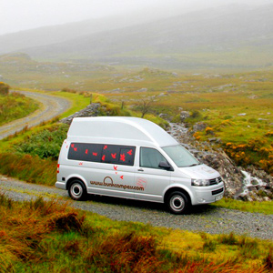 Ranger-VW-Campervan-Hire