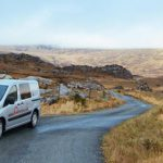 Roadie - budget campervan hire