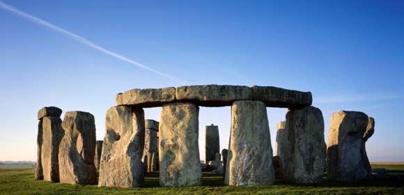 Stonehenge Campervan Hire