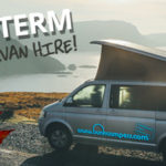 half-term Campervan Holidays