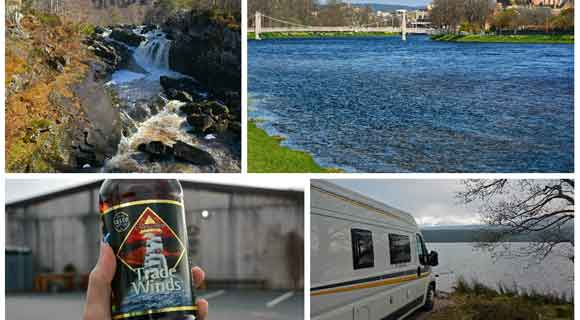 Inverness-Cairngorms
