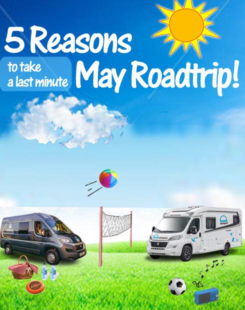 May-Holidays
