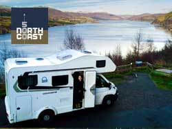 Visit North Coast 500
