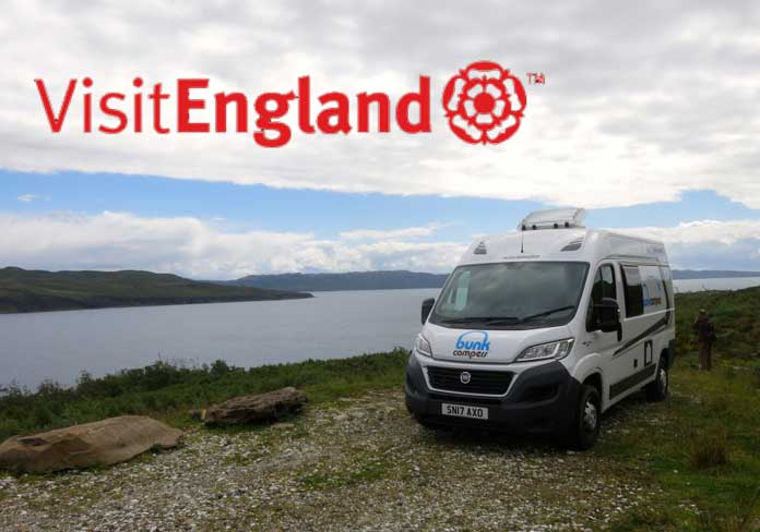 Midlands campervan hire