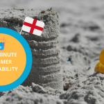 Summer Availability 2018 England