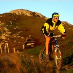Cycling in Ireland - Bunk Campers - Campervan Hire