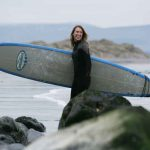 Surfing Ireland - Bunk Campers Campervan Hire Ireland