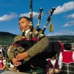 Scotland festivals - Campervan Hire Bunk Campers
