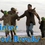 Campervan hire discounts - Bunk Campers - winter short breaks