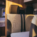 Motorhome Seat