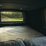 Bunk Campers | Roadie - Double bed