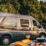 Campsite Aero