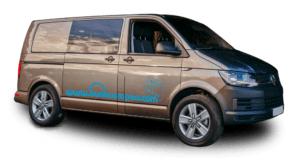 Roadie – Budget 2 Person VW Campervan Hire