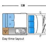 Ranger Floor Plan