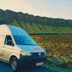 Choose Campervan Rental With Bunk Campers in Ireland