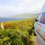Ranger VW Campervan Hire Ireland