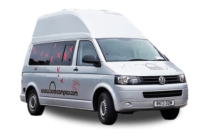 Ranger – 4 Person VW Campervan Hire
