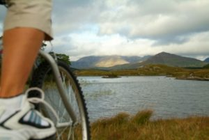 Bunk Campers - Ireland trip ideas - Cycling holidays