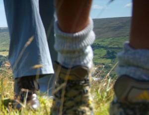 Bunk Campers - trip ideas - walking holidays