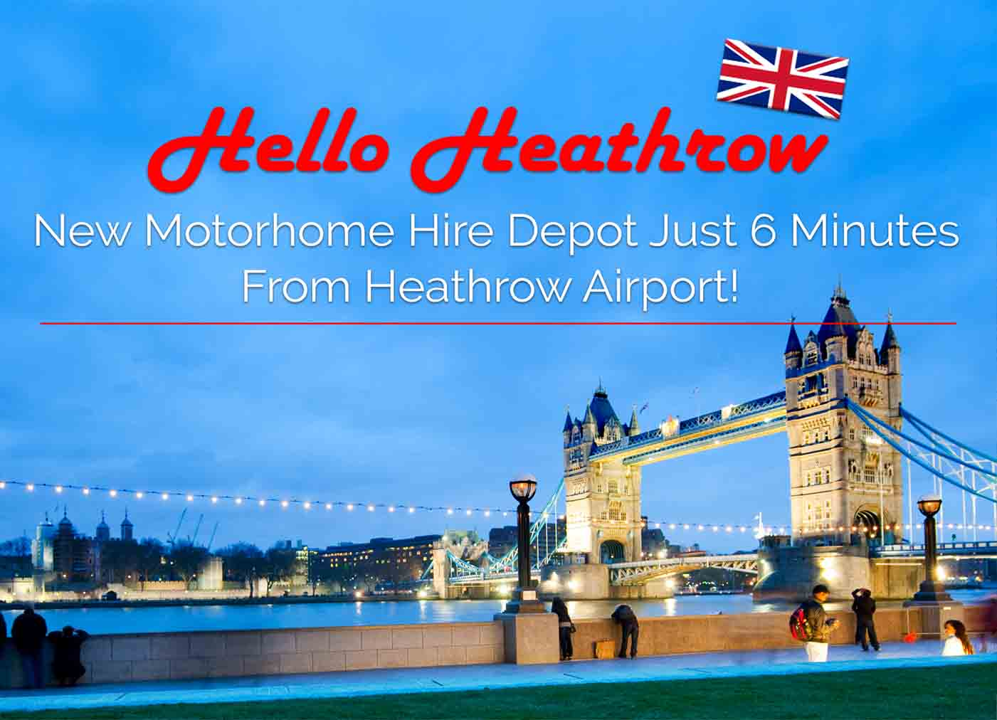 Heathrow Page Header
