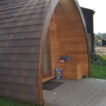 Bunk Campers - glamping holidays