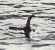 Scotland trip ideas - Campervan trips to see Loch ness monster