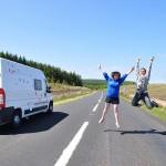 Bunk Campers - Scotland trip ideas - Scotch whiskey trail