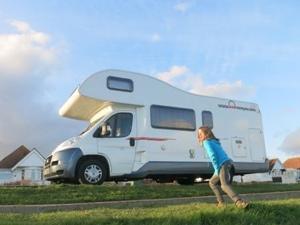 Location de Camping Car Irlande, Escocia, Angleterre