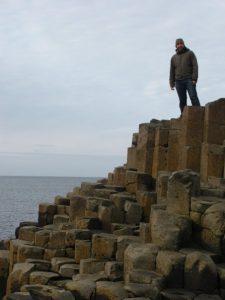 Giant's Causeway - Campervan Hire Ireland - Bunk Campers