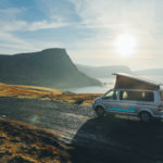 Nomad VW Campervan Hire