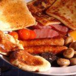 Ireland food