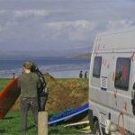 Campervan Hire Ireland - Surfing Ireland