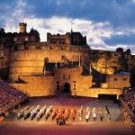 Edinburgh Tattoo Festival - Visit Scotland