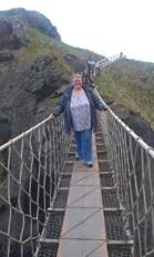 Campervan & Motorhome Hire Ireland - Carrick a rede