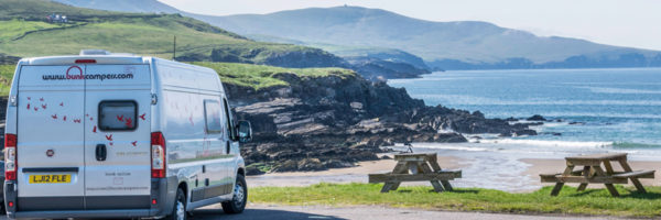 Motorhome Hire London