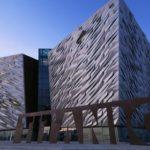 Titanic Belfast Campervan Hire Ireland