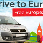 drive to europe
