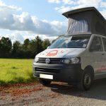 VW Campervan Hire - UK & Ireland