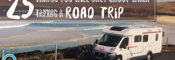 campervan hire uk & ireland
