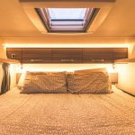 Bunk Campers | Aero Plus - Double or Twin bed