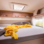 Aero Plus Rear Double Bed
