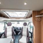 Aero Plus Swivel Seats