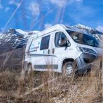 Winter campsites scotland
