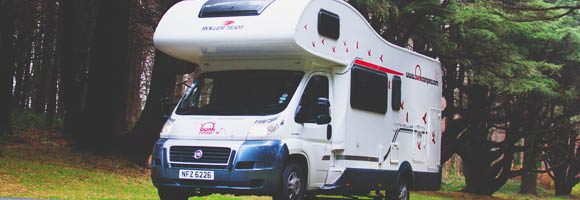 campervan hire london