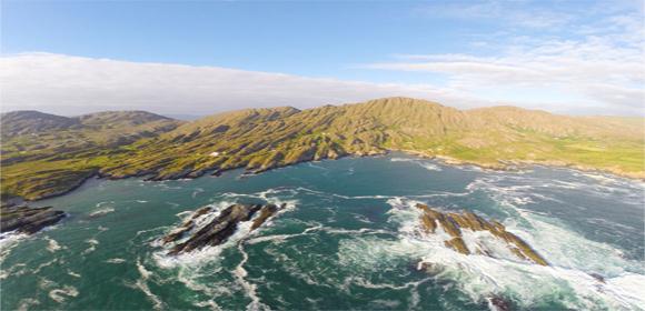 Beara Island,Wild  Atlantic Way